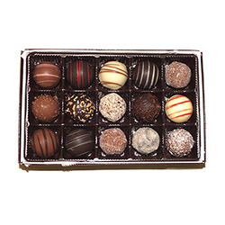 15 Ct Assorted Truffles