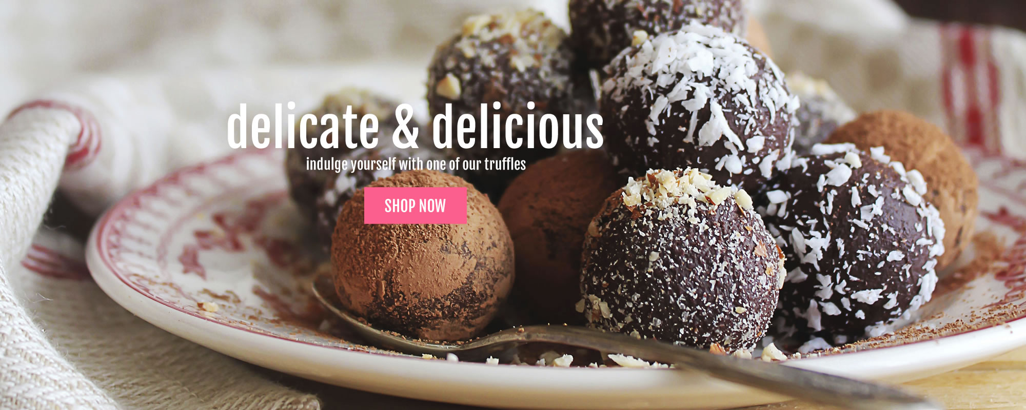 Bedford Candies - Shop Now