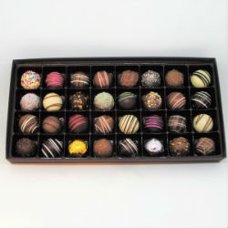 32 Ct Assorted Truffles