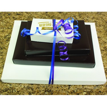 Gift Option 9 (1/4 lb. + 1/2 lb. + 1 lb. + 2 lb. Choc. assortments)