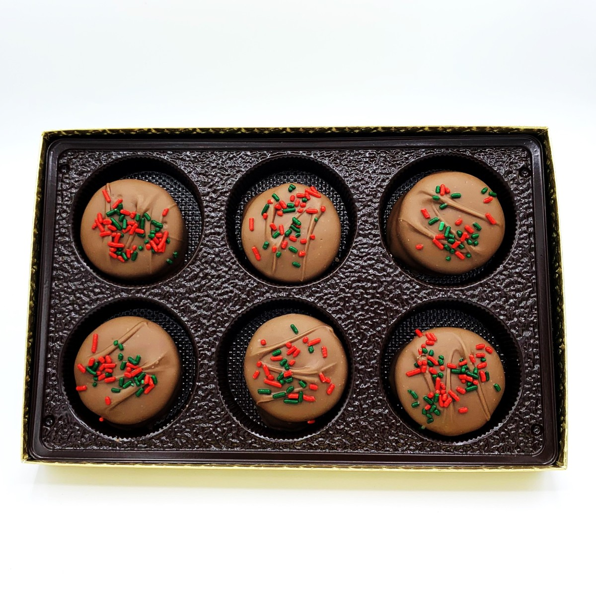 6 Pack Holiday Oreos
