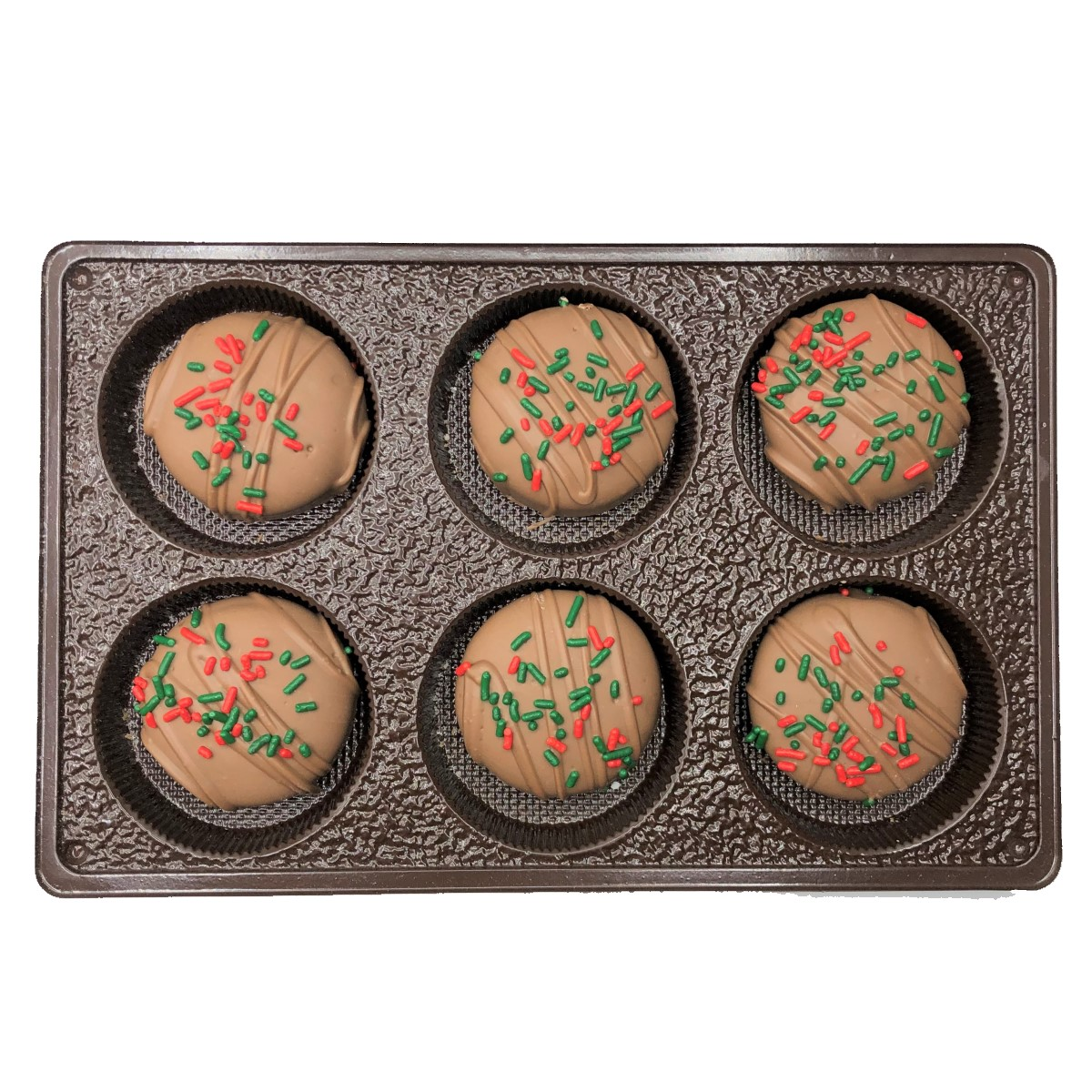 Holiday Oreos - 6 Pack