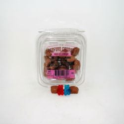 Milk Chocolate 12 Flavor Gummi Bears