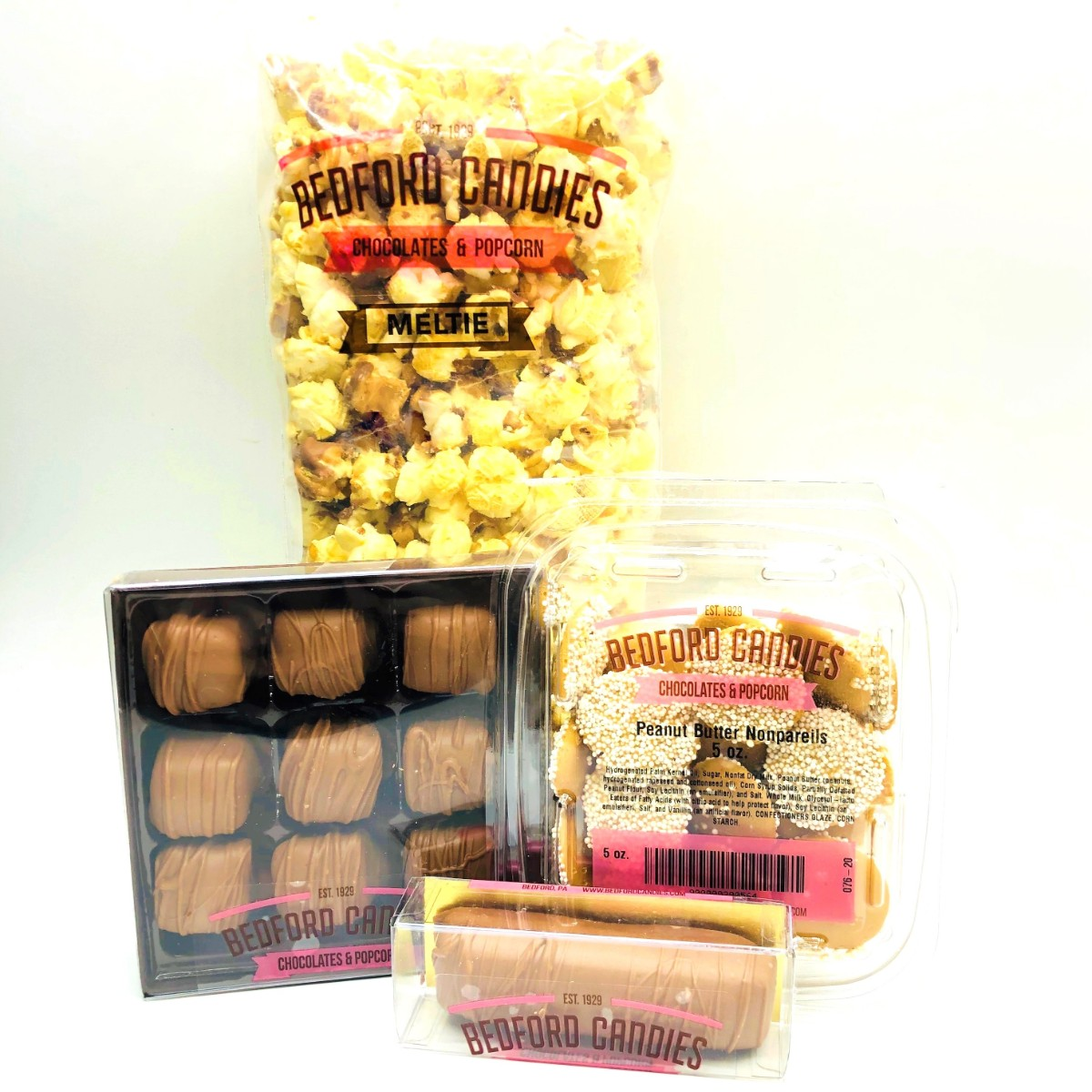 $30 - Peanut Butter Lovers Bundle-Small-Shipping Included