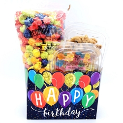Birthday Gift Set - Free Shipping