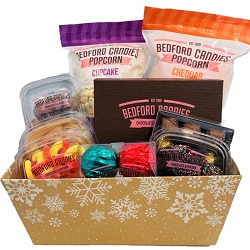 HOLIDAY GIFT SET - LARGE