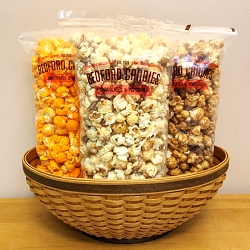 $32 POPCORN LOVERS TRIO - SELECT