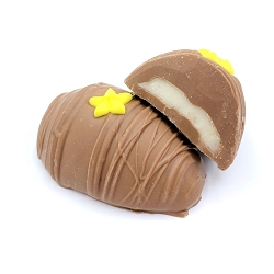 Butter Cream Egg
