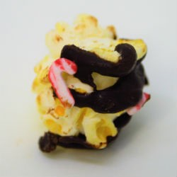 Candy Cane Gourmet Popcorn