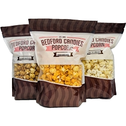 SPECIALTY FLAVOR TRIO $32 - SELECT