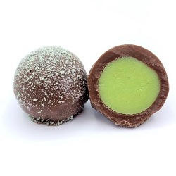 Key Lime Truffle