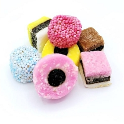 Mini Licorice All Sorts