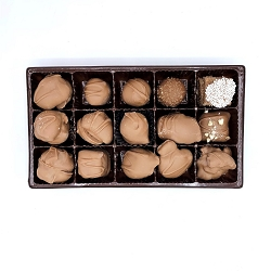 Assorted Milk Chocolate Gift Box