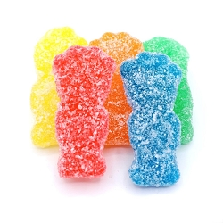 Sour Patch Gummies