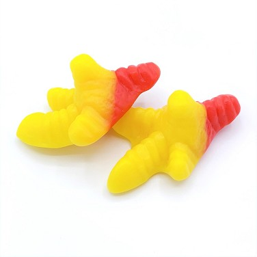 Chicken Feet Gummies