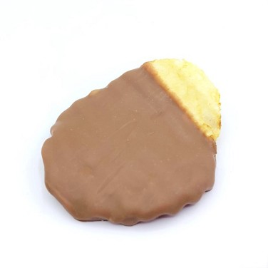 Chocolate Covered Potato Chip