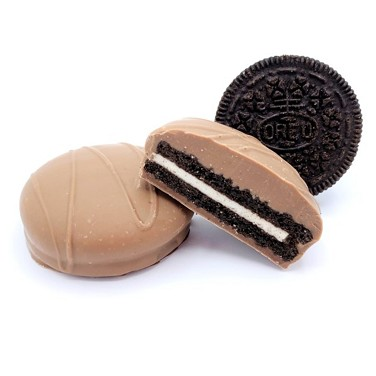 Chocolate Covered Oreo