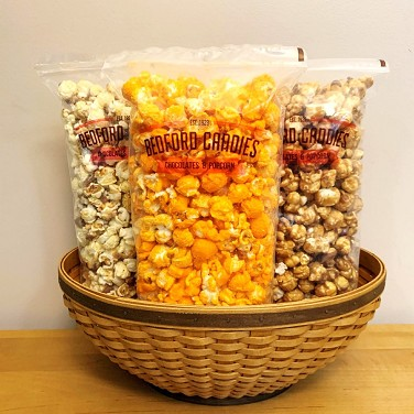 Medium Bags Popcorn Lovers Trio