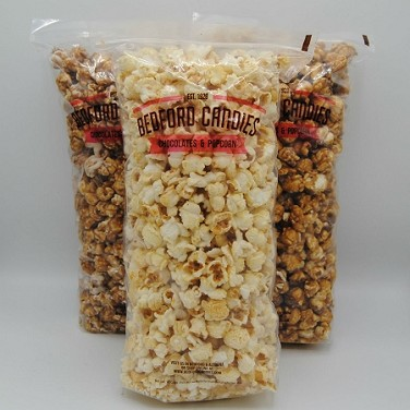Medium Bag Popcorn Trio-Bi-Weekly and Seasonal Flavors-shipping included